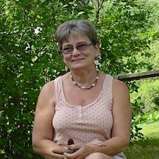 Bonnie Brugerprofil
