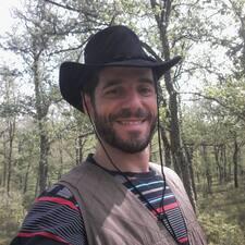 Profilo utente di Rubén Darío