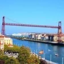 Profilo utente di Piso Portugalete