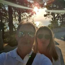 Kostas -Lina User Profile