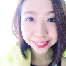 Henkilön Meng Shan käyttäjäprofiili