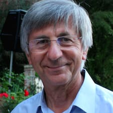 Gianfranco Brugerprofil