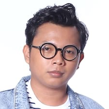 Profilo utente di Shamsul