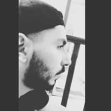 Roman - Uživatelský profil