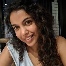 Profilo utente di Rashmi