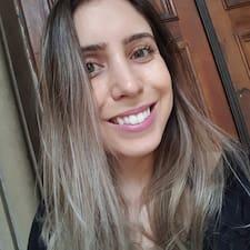 Profil utilisateur de Katleny