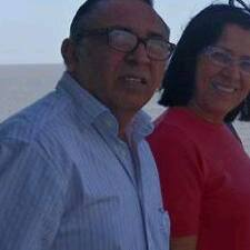 Nancy Josefinaさんのプロフィール