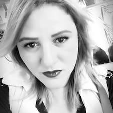 Graciana felhasználói profilja