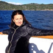 Susanna Brugerprofil