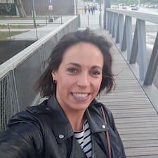 Axelle Brukerprofil