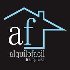 Nutzerprofil von Alquilofacil