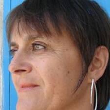 Profil utilisateur de Maité