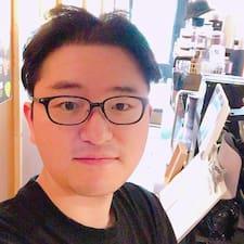 Profil korisnika Giwuk