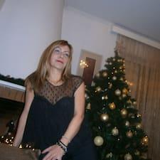 Profil utilisateur de Ιωαννα