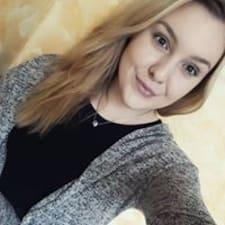 Профиль пользователя Kristýna
