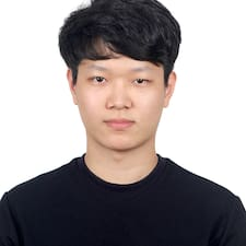 Profil korisnika Wooyoung