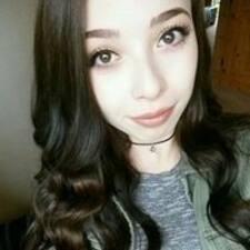 Caity User Profile