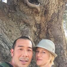Henkilön Erica And Joon käyttäjäprofiili