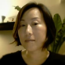 Profil korisnika Juhee