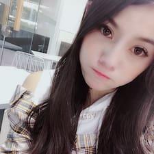 文丽 felhasználói profilja