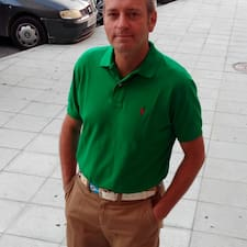 Marco Antonio Ortiz Roman Brukerprofil