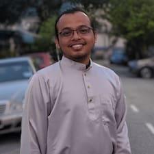 Профиль пользователя Muhammad Firdaus