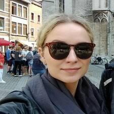 Gabriele Profile ng User
