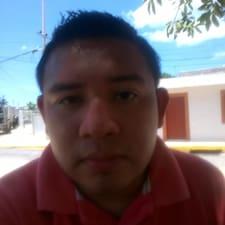 Ivan Magdaleno felhasználói profilja