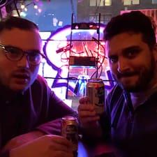 Adam & Eric