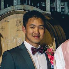 Profil utilisateur de Kheng Lee