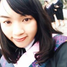 Yu Rong User Profile