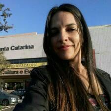 Profil Pengguna Natascha Danielle