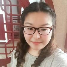 Perfil do usuário de 晓庆