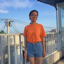 洁昕 - Uživatelský profil