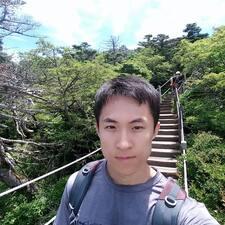 Junhyeok User Profile