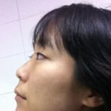 Profil korisnika Bongjin