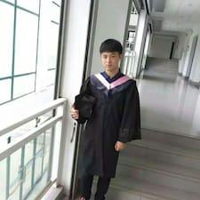 Profil korisnika 俊杰