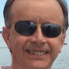 Profil utilisateur de Milon