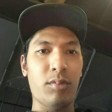 Adrian Jerell User Profile