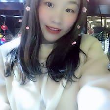 Perfil do usuário de 林