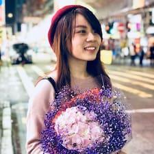 Nutzerprofil von Tasha Ching In