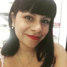 Maricielo felhasználói profilja