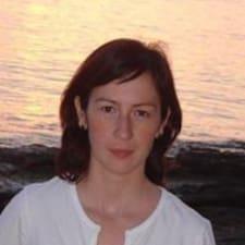 M.Carmen - Uživatelský profil