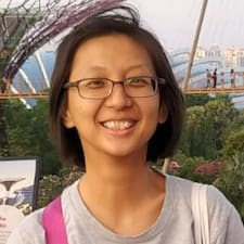 Mei Yee User Profile