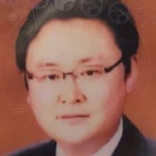 Minki User Profile