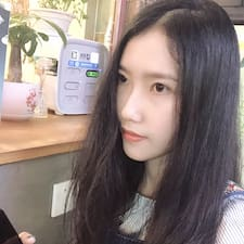 Profil Pengguna 夏
