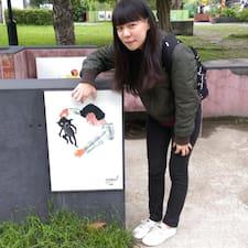 Профиль пользователя Shang-Ching