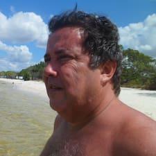 Το προφίλ του/της Sérgio