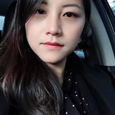 雨馨 User Profile
