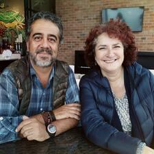 Juancho & Nancy - Uživatelský profil